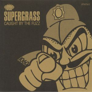 SUPERGRASS - Caught By The Fuzz (Record Store Day 2020)