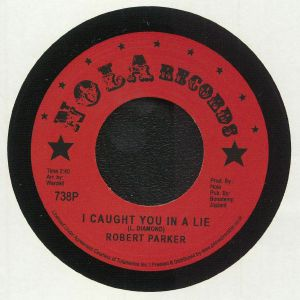 PARKER, Robert - I Caught You In A Lie (Record Store Day 2020)