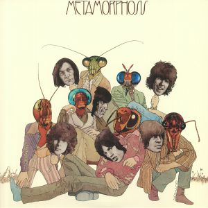 ROLLING STONES, The - Metamorphosis (Record Store Day 2020)