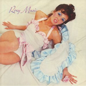 ROXY MUSIC - Roxy Music (The Steven Wilson Stereo Mix)