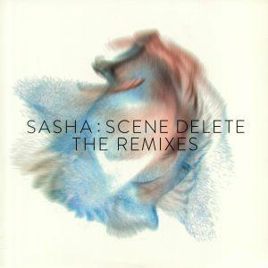 SASHA - Scene Delete: The Remixes (Record Store Day 2020)