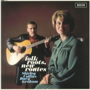 COLLINS, Shirley/DAVY GRAHAM - Folk Roots New Routes (Record Store Day 2020)