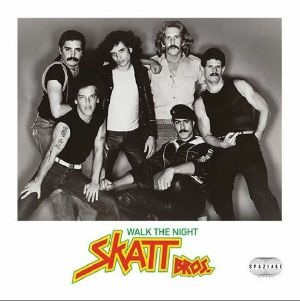SKATT BROS - Walk The Night (remastered)