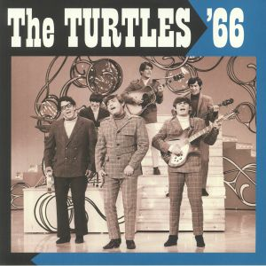 TURTLES, The - The Turtles '66