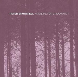 BRUNTNELL, Peter - Normal For Bridgwater (Record Store Day 2020)