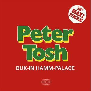 TOSH, Peter - Buk In Hamm Palace (remastered)