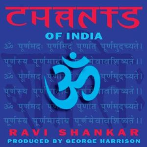 SHANKAR, Ravi - Chants Of India (Record Store Day 2020)