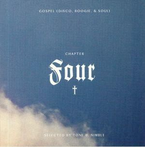 TONE B NIMBLE/CASH MONEY/RICKY WOMACK/NEW AGE CHRISTIAN ENSEMBLE - Soul Is My Salvation Chapter 4