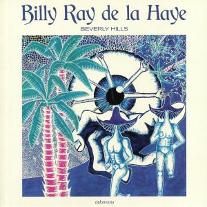 DE LA HAYE, Billy Ray - Beverly Hills