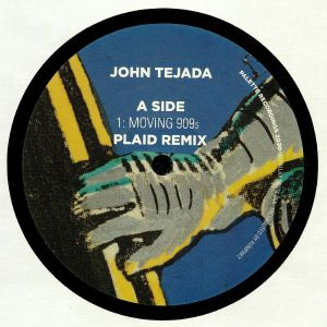 TEJADA, John - Moving 909s