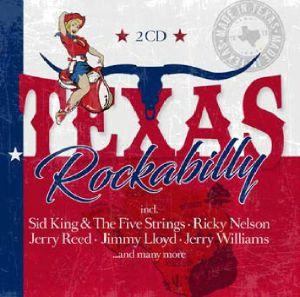 VARIOUS - Texas Rockabilly