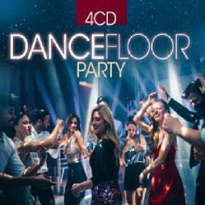 VARIOUS - Dancefloor Party