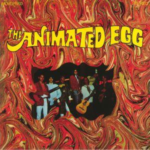 ANIMATED EGG, The - The Animated Egg