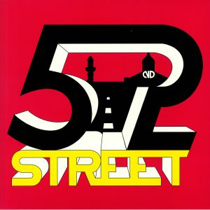 52ND STREET - Look Into My Eyes (reissue)