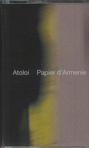 ATOLOI - Papier D'Armenie