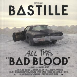 BASTILLE - All This Bad Blood (Record Store Day 2020)