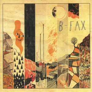 B Fax (Record Store Day 2020)