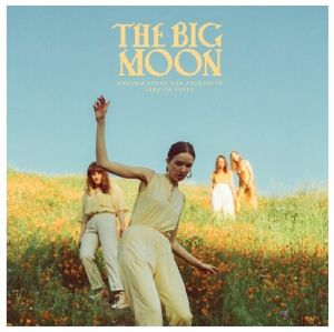 BIG MOON, The - Record Store Day Exclusive: Live To Vinyl