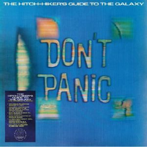 VARIOUS - The Hitchhiker's Guide To The Galaxy: The Original Albums (Record Store Day 2020)