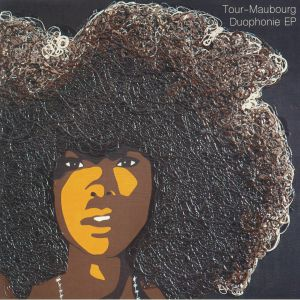 TOUR MAUBOURG - Duophonie EP