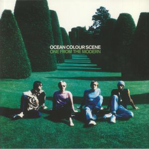 OCEAN COLOUR SCENE - One From The Modern (Record Store Day 2020)