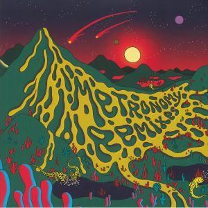 METRONOMY - Metronomy Forever: Remixes (Record Store Day 2020)