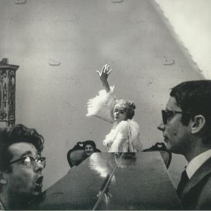 LEGRAND, Michel - Jazz On Film: Michel Legrand - The New Wave Era Best Of