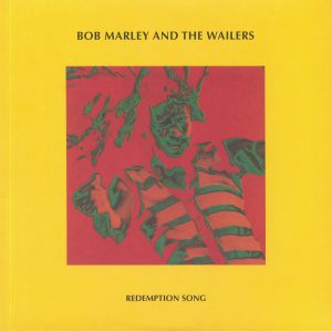 MARLEY, Bob & THE WAILERS - Redemption Song (40th Anniversary Edition) (Record Store Day 2020)