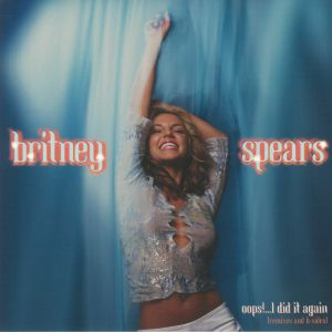 SPEARS, Britney - Oops! I Did It Again: Remixes & B Sides (Record Store Day 2020)