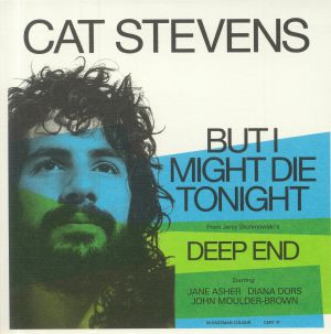 STEVENS, Cat - But I Might Die Tonight (Soundtrack) (Record Store Day 2020)