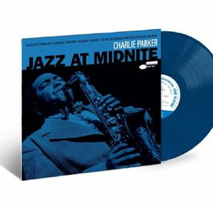 PARKER, Charlie - Jazz At Midnight: Live At The Howard Theatre (Record Store Day 2020)