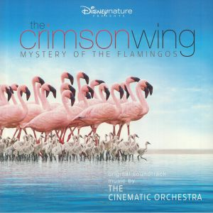 CINEMATIC ORCHESTRA, The - The Crimson Wing: Mystery Of The Flamingos (Soundtrack)