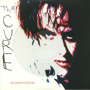 CURE, The - Bloodflowers (20th Anniversary Edition) (Record Store Day 2020)