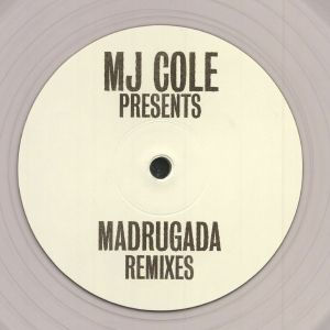 MJ COLE - Madrugada Remixes (Record Store Day 2020)