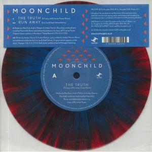 MOONCHILD - The Truth (DJ Jazzy Jeff & James Poyser remix) (Record Store Day 2020)