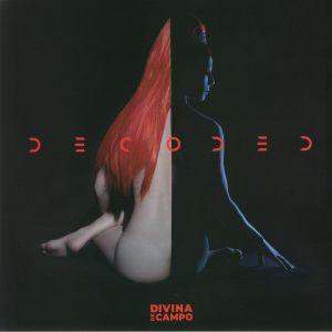 DIVINA DE CAMPO - Decoded (Record Store Day 2020)