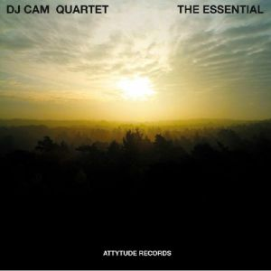 DJ CAM QUARTET - The Essential