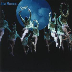 MITCHELL, Joni - Shine