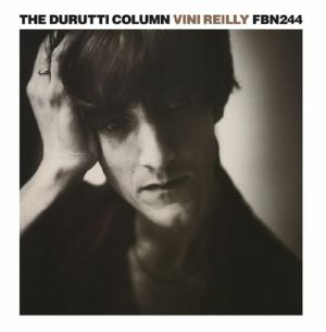 DURUTTI COLUMN - Vini Reilly & Womad Live (Record Store Day 2020)