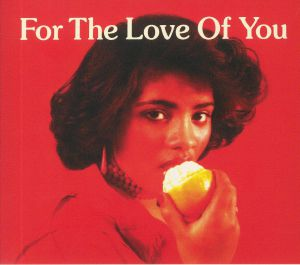 DON, Sam/VARIOUS - For The Love Of You