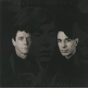 REED, Lou/JOHN CALE - Songs For Drella (30th Anniversary Edition)