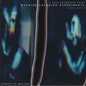 MULLER, Augustus aka BOY HARSHER - Machine Learning Experiments (Soundtrack)
