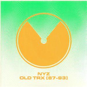 NYZ - Old Trx [87-93]