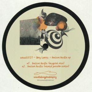 LIONNI, Tony - Harlem Hustle EP