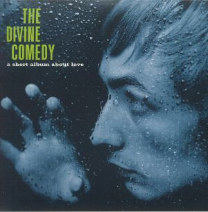 DIVINE COMEDY, The - A Short Album About Love (remastered)