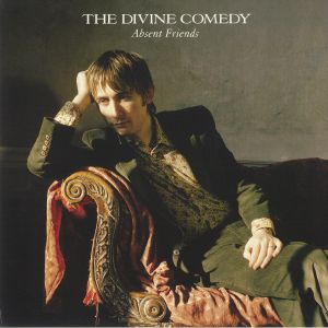 DIVINE COMEDY, The - Absent Friends (remastered)