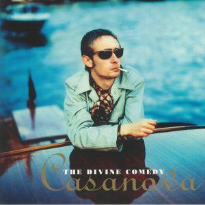 DIVINE COMEDY, The - Casanova