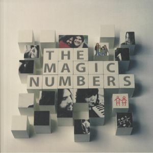MAGIC NUMBERS, The - The Magic Numbers (Record Store Day 2020)