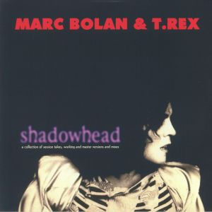 BOLAN, Marc/T REX - Shadowhead (Record Store Day 2020)