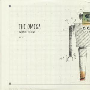 FREUND DER FAMILIE - The Omega Interpretations: Chapter 1